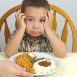 Worst high sodium food for kids