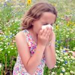 Children and Allergies
