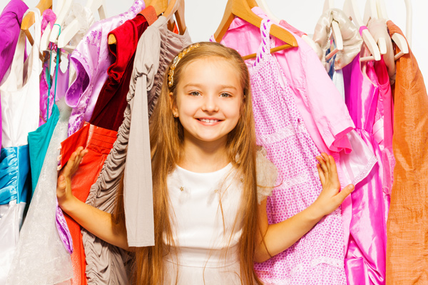 Chicagoland Children's Resale Events