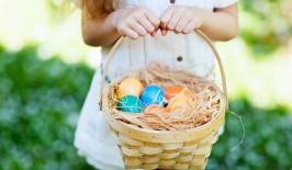 Easter basket, Easter egg hunt, Chicago family fun