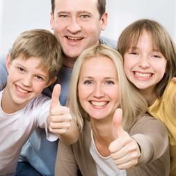 Family Fun Contests