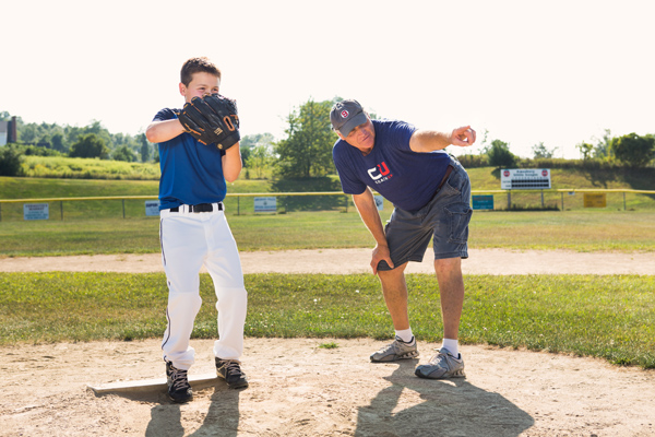 Best Sports Camps for Kids