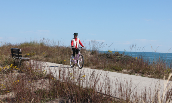 Lake Michigan Beaches for Families and Kids