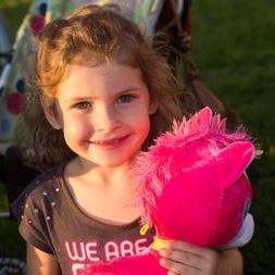 Summer Family Carnival in Park Ridge July 2015