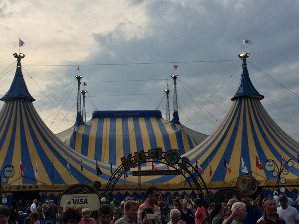 Cirque du Soleil Kurios & Cirque du Soleil: Oakleeu0027s 4 Tips 4 Fun