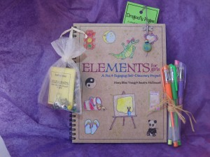 Authentic Me Elements for Girls