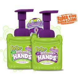 Kandoo Kids handwashing soap