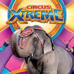 Ringling Circus XTREME