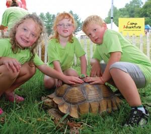Kiddie Academy Summer Camps
