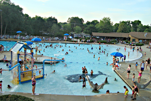 The Best Water Parks Near Chicago 2018 Oaklee 39 S Family Guide