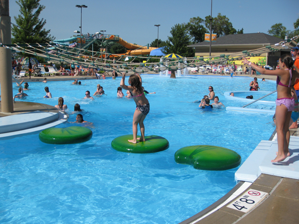 Chicagoland Water Parks Summer 2017 Oaklee S Family Guide