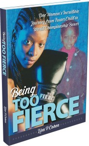 Book - Being Too Fierce