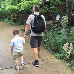 2-Trail-Walk