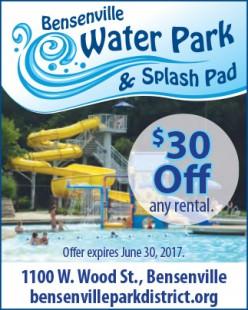 Bensenville-Water-Park