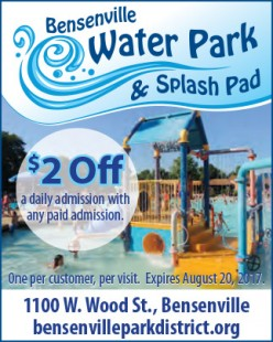 Bensonville-Water-Park-Coupon