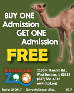 Randell-Oaks-Zoo