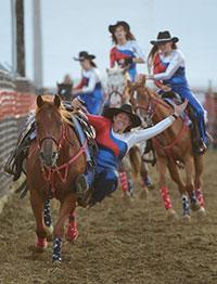 Wauconda Rodeo