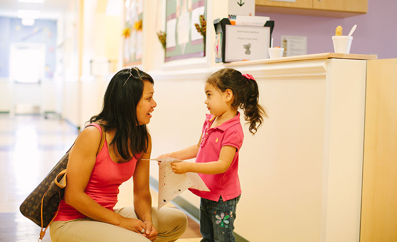Tips for Achieving Work-Life Balance from Kiddie Academy