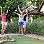 River View Miniature Golf Course